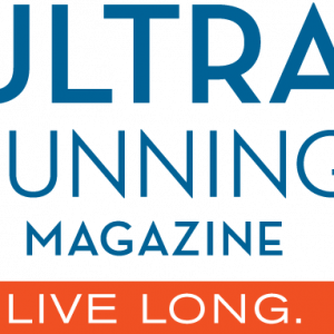Logo of UltraRunning Magazine