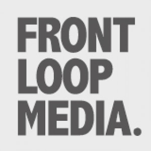 Logo of Frontloop Media
