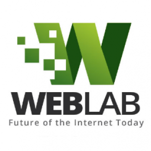 Logo of WebLab