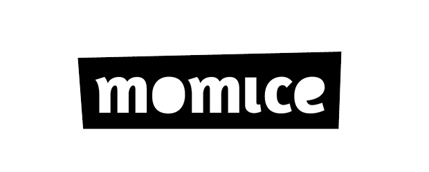 Logo of Momice