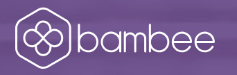 Logo of Bambee