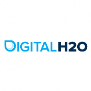 Logo of Digital H2O