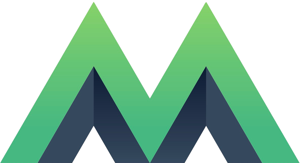Logo of Vue Mastery