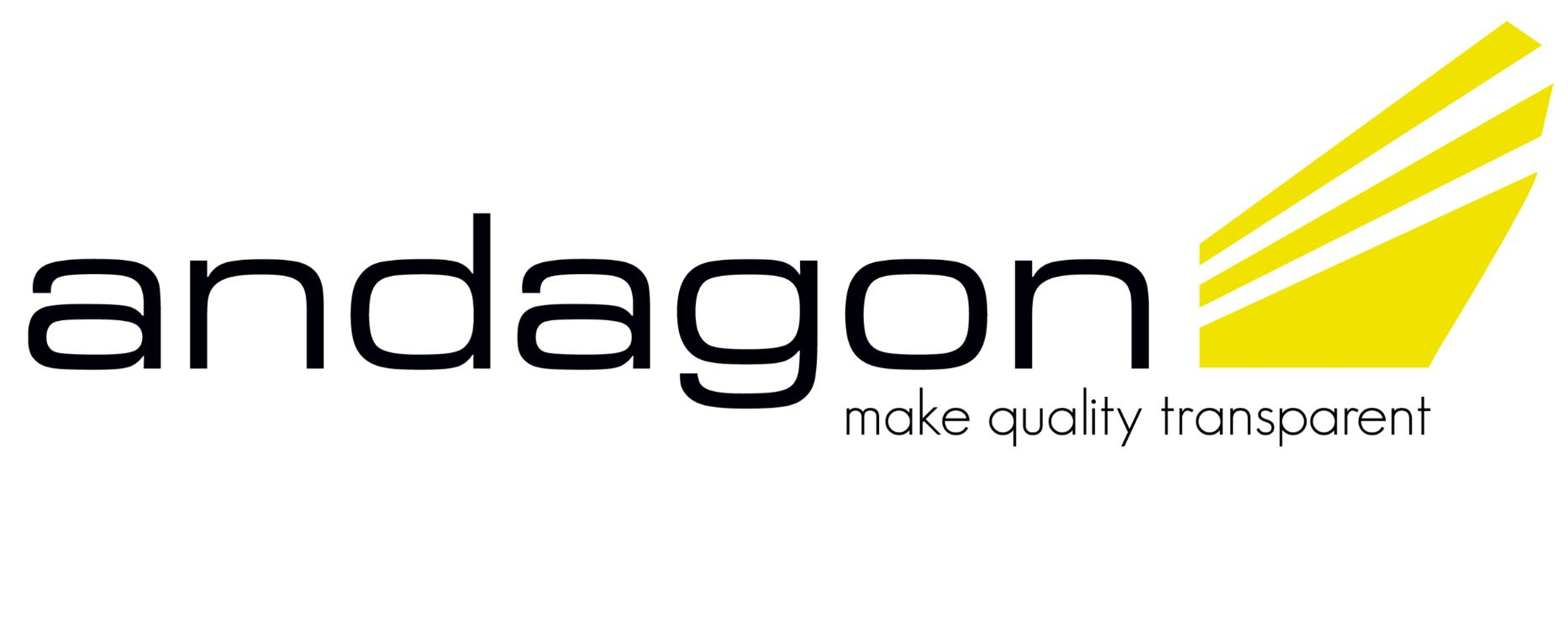 Logo of andagon