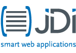 Logo of JDI smart web applications