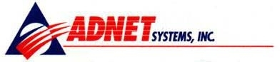 Logo of ADNET Systems, Inc.