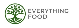 Everything Food logo