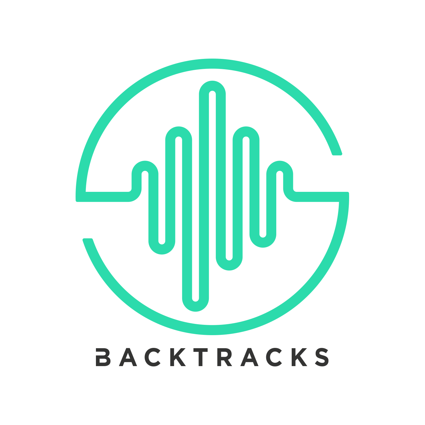 Backtracks.fm logo