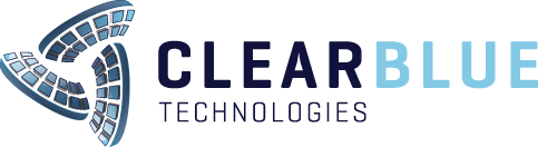 Logo of Clear Blue Technologies Inc.