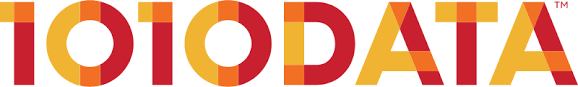 Logo of 1010data