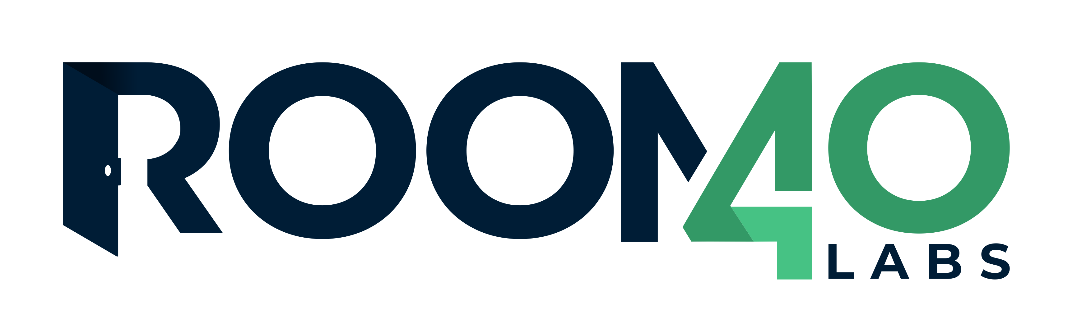 Logo of Room40 Labs