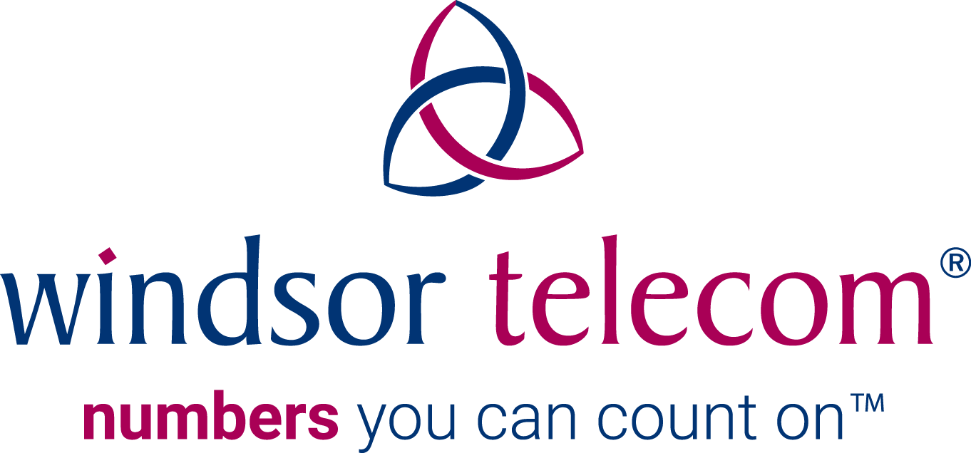 Windsor Telecom logo