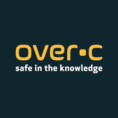 Logo of Over-C