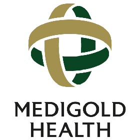 Logo of Medigold Health Consultancy Ltd