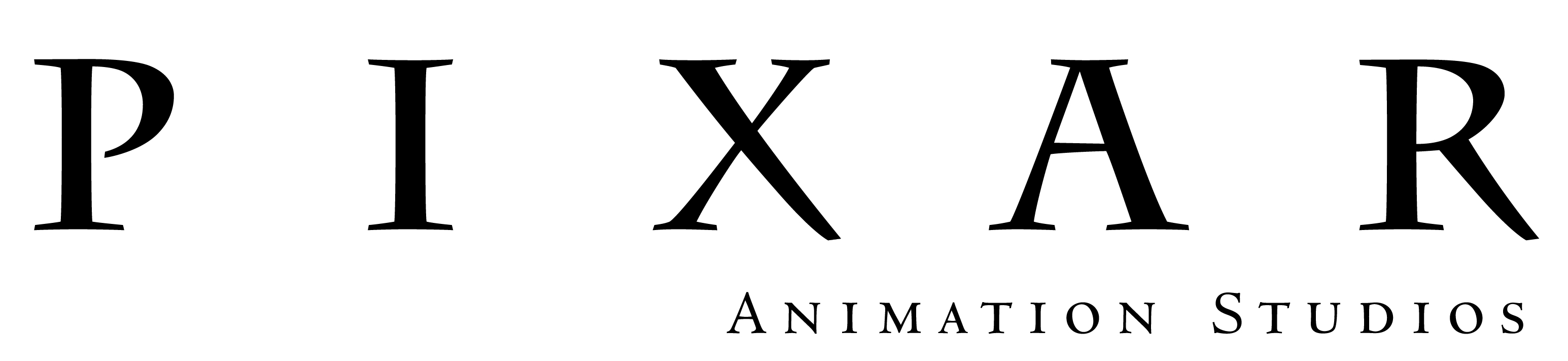 Logo of Pixar Animation Studios
