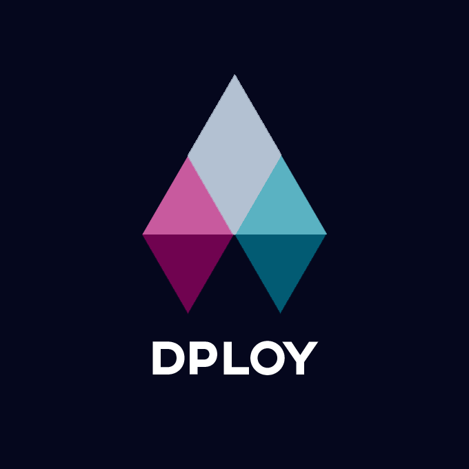 Logo of Dploy
