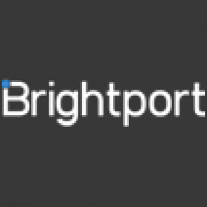 Logo of Brightport AS