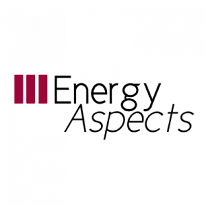 Logo of Energy Aspects Ltd