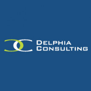 Logo of Delphia Consulting, LLC