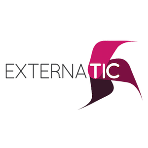 Logo of externatic