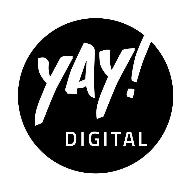 Logo of YAY! Digital GmbH