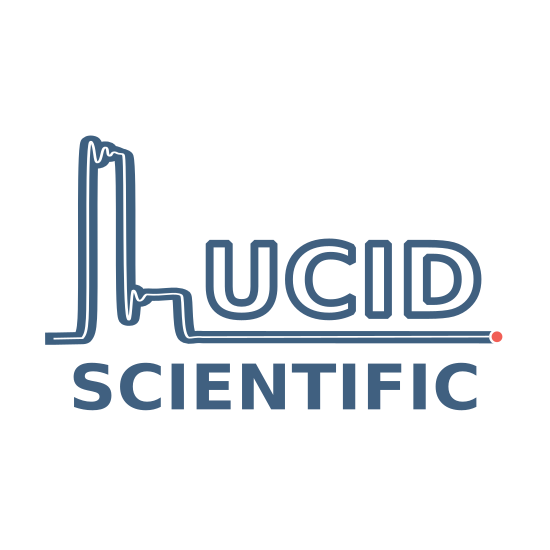 Logo of Lucid Scientific