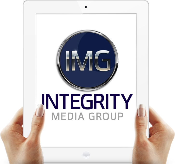 Logo of Integrity Media Group