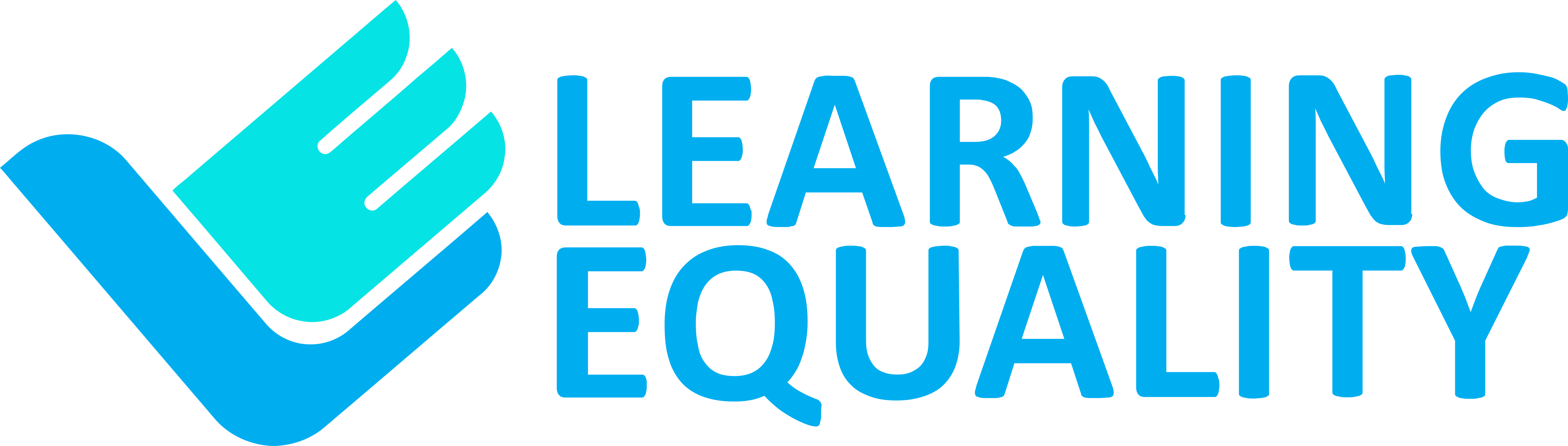 Logo of Learning Equality