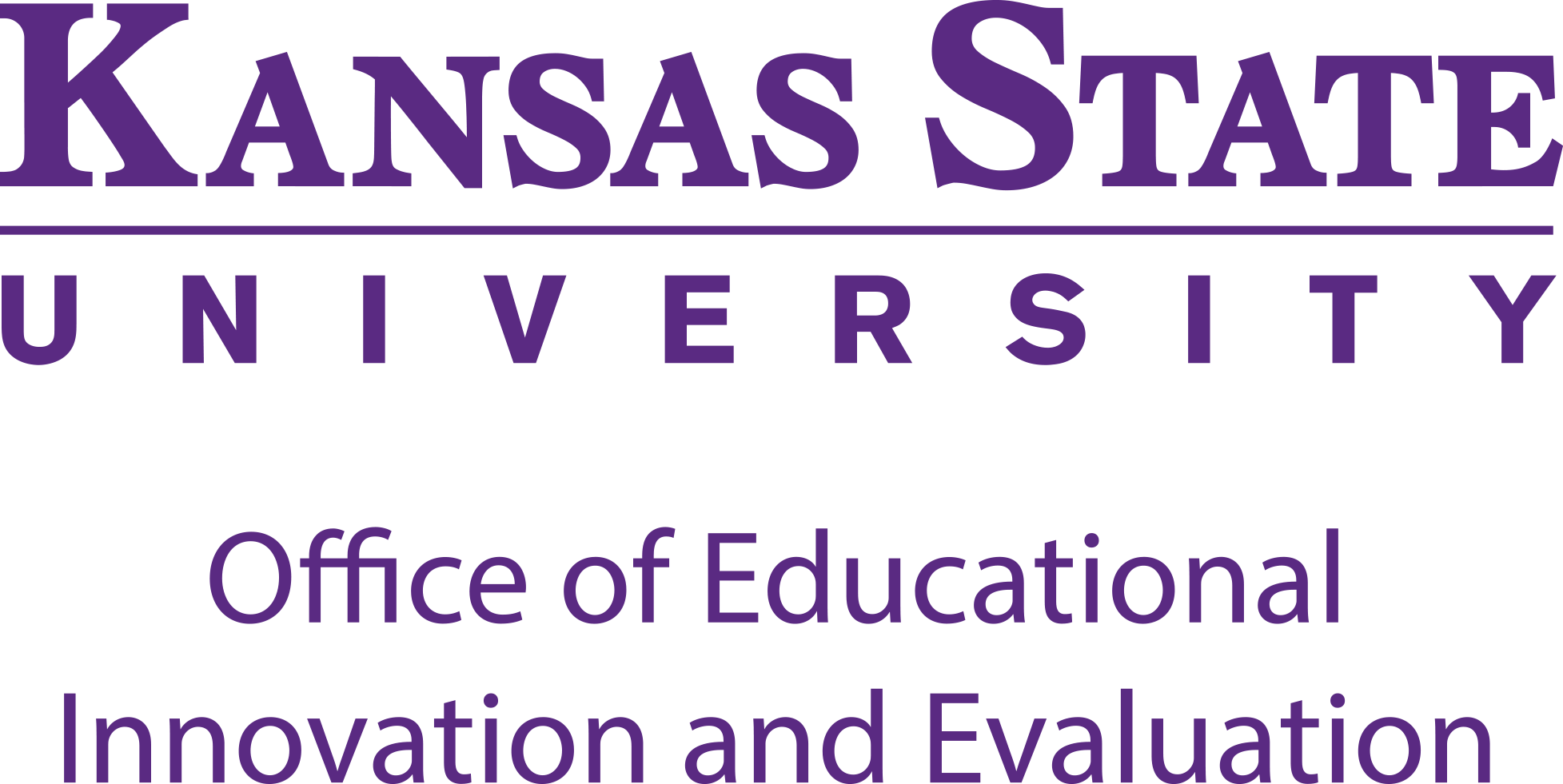 Logo of Office of Educational Innovation and Evaluation