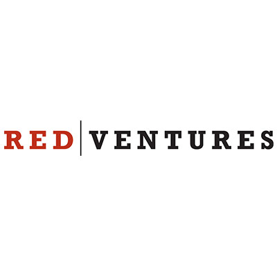 Logo of Red Ventures