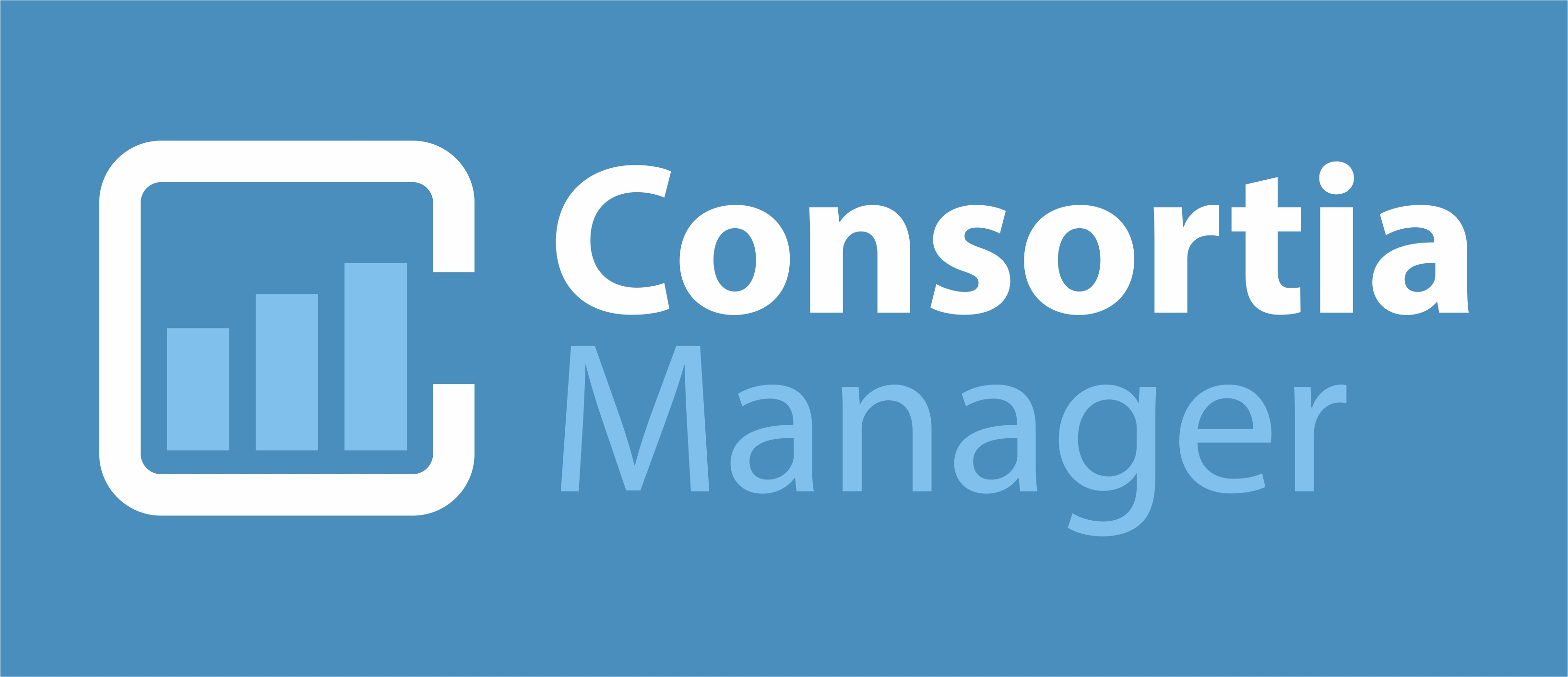 ConsortiaManager logo