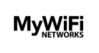 Logo of MyWiFi Networks