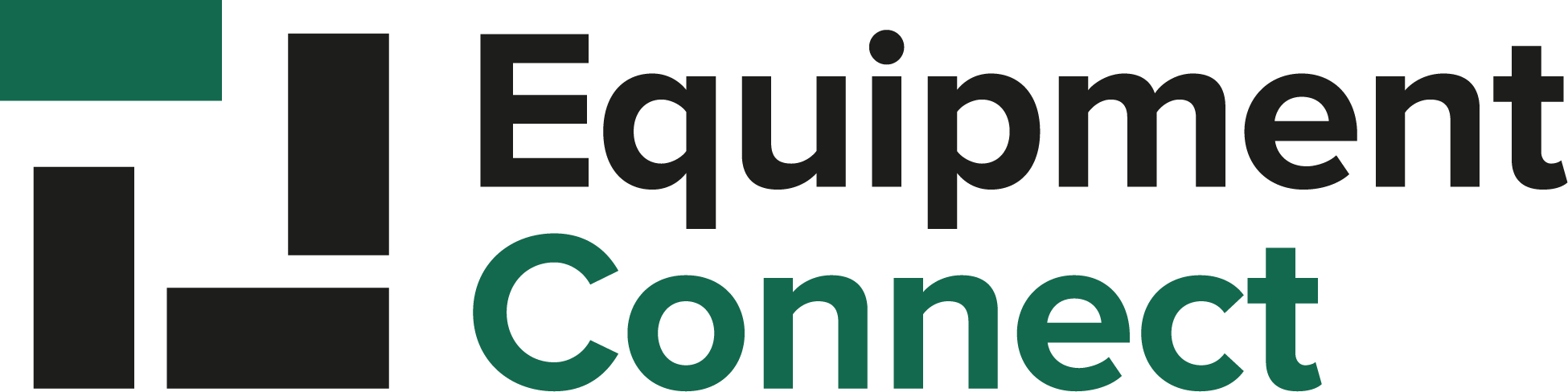 Logo of EquipmentConnect