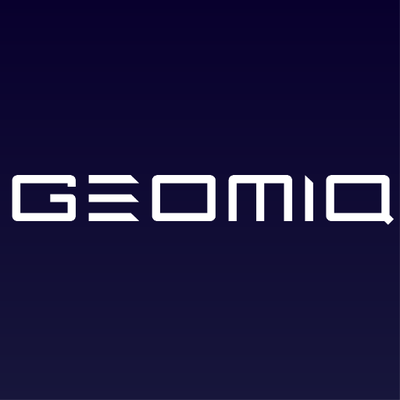 Logo of Geomiq Ltd
