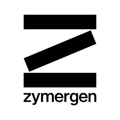 Logo of Zymergen