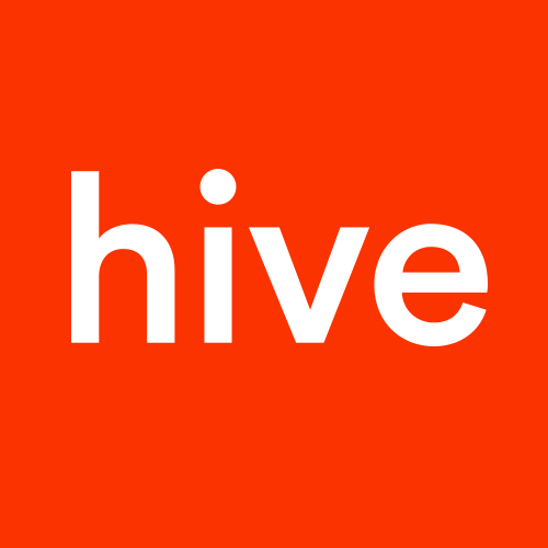 Logo of Hive
