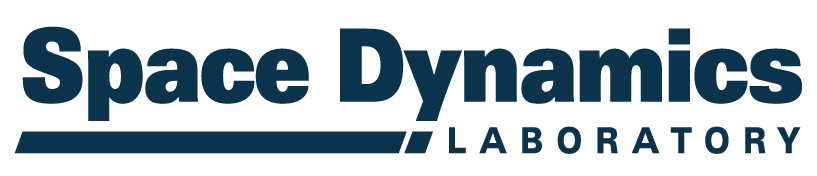 Logo of Space Dynamics Laboratory